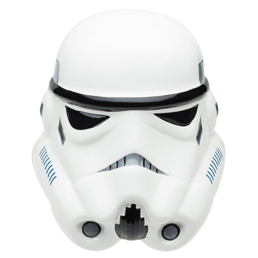 Star Wars Stormtrooper Bank