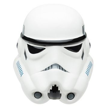 Star Wars Stormtrooper Bank