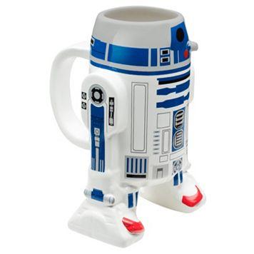 Star Wars R2-D2 Coffee Mug