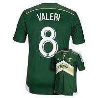 Men's adidas Portland Timbers Diego Valeri MLS Jersey