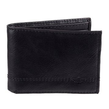 Men's Dockers RFID-Blocking Traveler Wallet