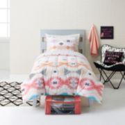 Simple By Design Southwestern 8-piece Dorm Kit
