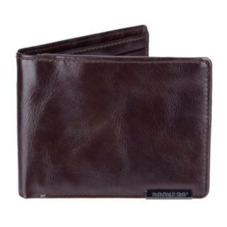 Men's Dockers RFID-Blocking Passcase Wallet