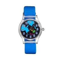 Disney's Mickey Mouse Inverted Boys' Watch