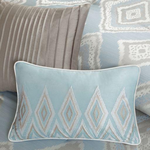 Madison Park Amber 7-piece Bed Set