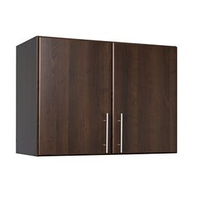 Prepac Elite Stackable Wall Cabinet