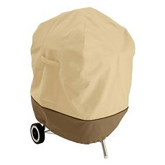 Classic Accessories Veranda Kettle BBQ Grill Cover
