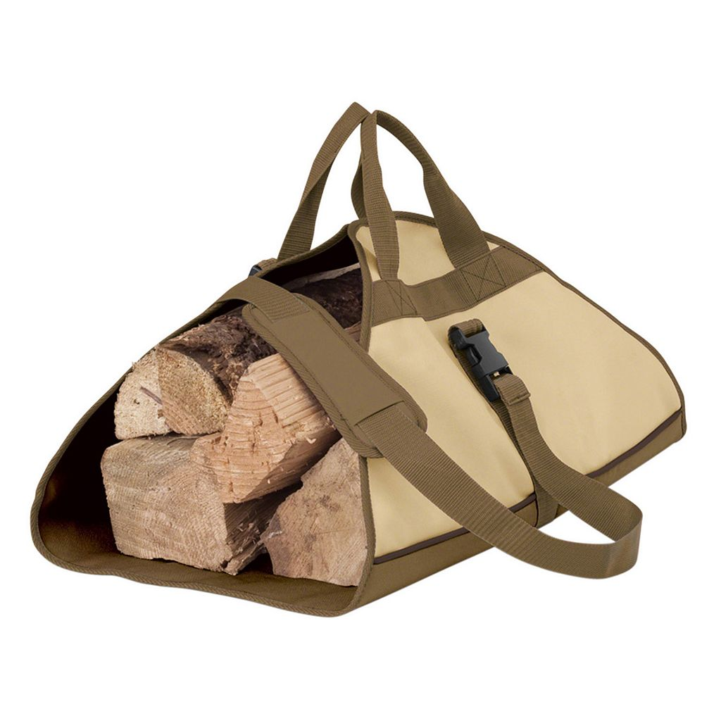 Classic Accessories Veranda Log Carrier