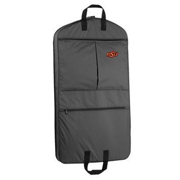 WallyBags Oklahoma State Cowboys 40-Inch Pocketed Garment Bag