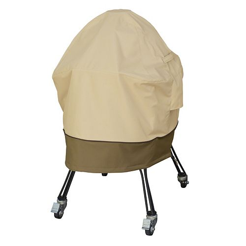 Classic Accessories Veranda Large Big Green Egg BBQ Grill Cover