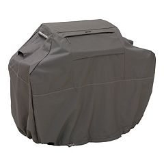 Classic Accessories Ravenna XXL Patio BBQ Grill Cover