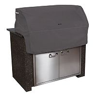 Classic Accessories Ravenna Patio Large Built-in Grill Top Cover
