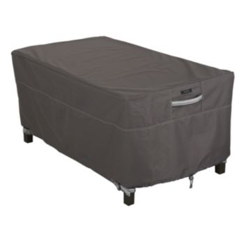 Classic Accessories Ravenna Patio Coffee Table Cover