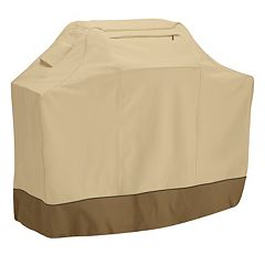 Classic Accessories Veranda Patio Small-Medium Grill Cover