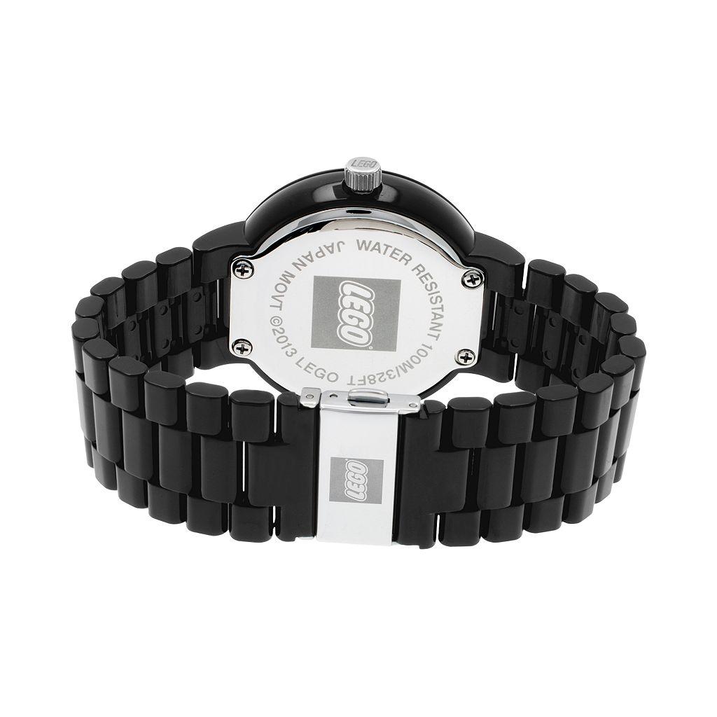 LEGO Unisex 4 Stud Brick Interchangeable Watch Set - LEGO-9007705
