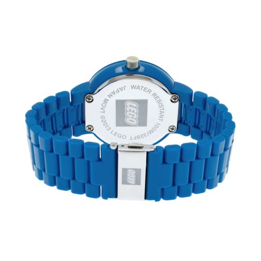 LEGO Unisex Brick Interchangeable Watch Set - LEGO-9008016
