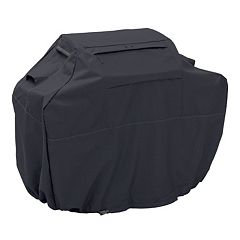 Classic Accessories Ravenna Patio Medium Grill Cover