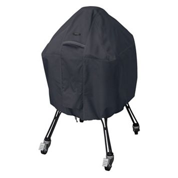 Classic Accessories Ravenna Kamado Large Grill Cover