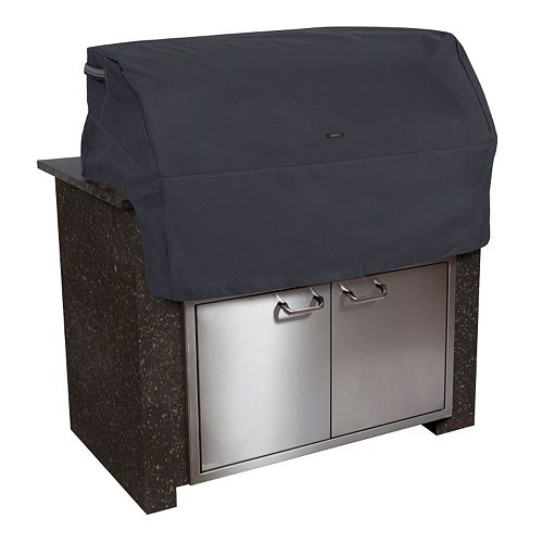 Classic Accessories Ravenna Kamado X-Small Built-In Grill Cover