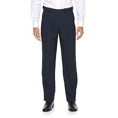 Mens Blue Dress Pants - Bottoms, Clothing | Kohl's