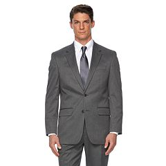 Men's Croft & Barrow® Stretch Classic-Fit True Comfort Suit Jacket