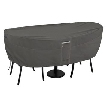 Classic Accessories Ravenna Bistro Table & Chairs Cover