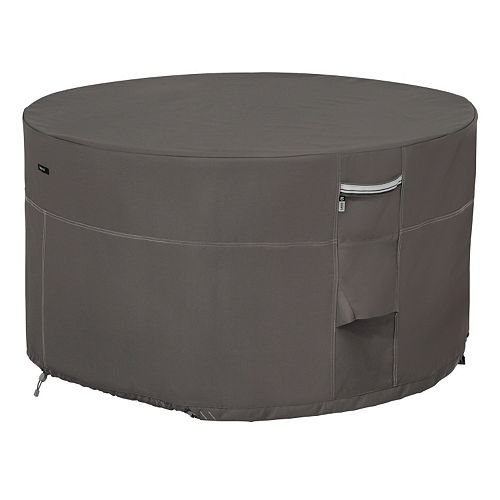 Classic Accessories Full Coverage Fire Pit Cover