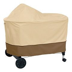 Classic Accessories Veranda Weber Patio Grill Cover