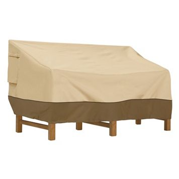 Classic Accessories Veranda Patio Medium Sofa Cover