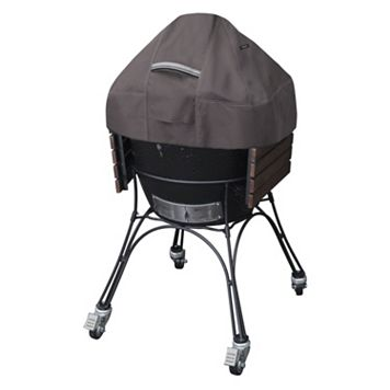 Classic Accessories Ravenna Large Grill Cover