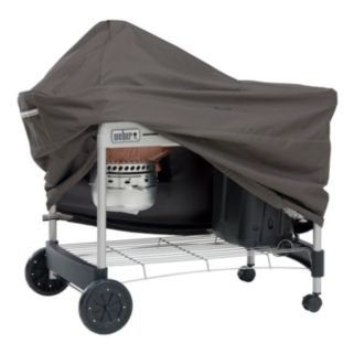 Classic Accessories Ravenna Weber Grill Cover
