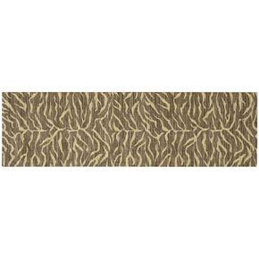 Nourison Riviera Animal Print Wool Rug