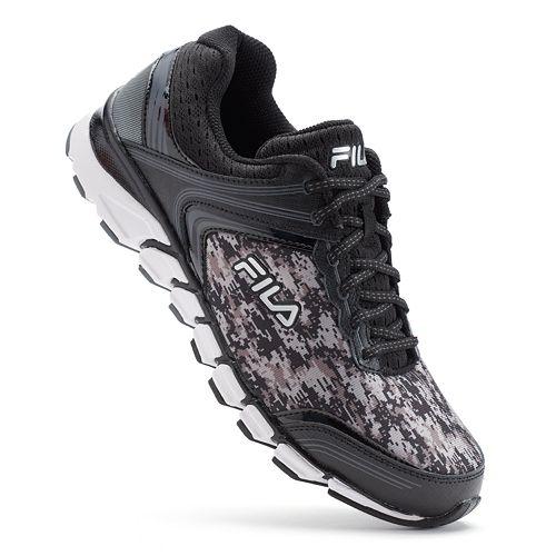 6437e636d67 FILA® Oculus Energized Men's Running Shoes - Endorsed by Shaun T