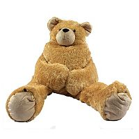 SnooZzoo Brown Bear Sleeping Bag