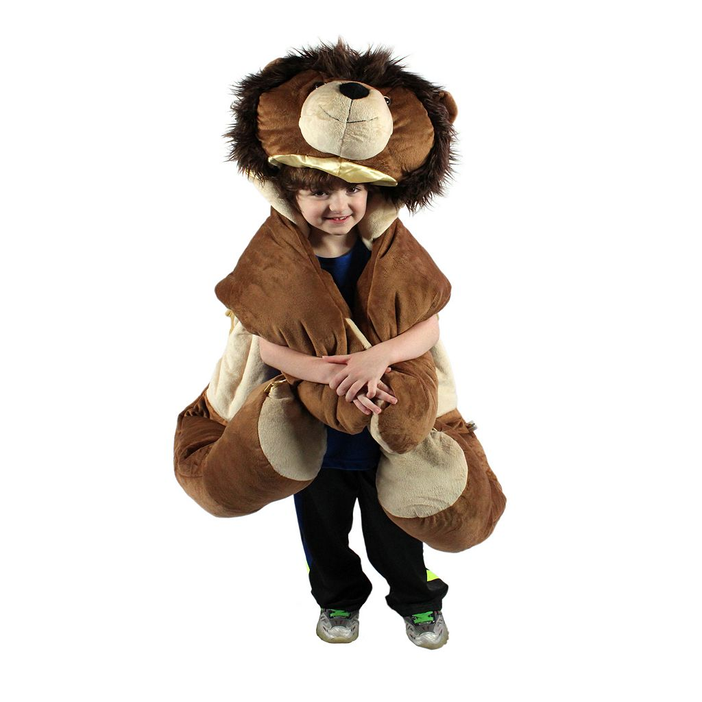 SnooZzoo Lion Sleeping Bag