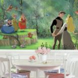 Disney Princess Sleeping Beauty XL 7-piece Mural Wall Decal