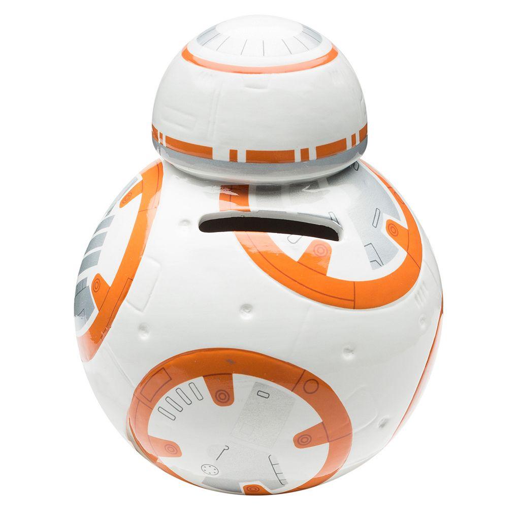 Star Wars: Episode VII The Force Awakens BB-8 Bank