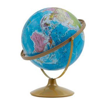 Mtroiz International Smart Globe