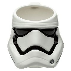 Star Wars: Episode VII The Force Awakens Stormtrooper Coffee Mug