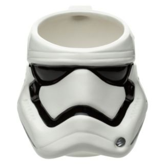 Star Wars: Episode VII The Force Awakens Stormtrooper Coffee Mug