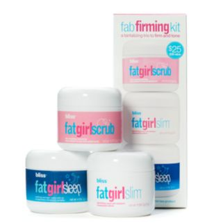 bliss 3-pc. Fab Firming Kit