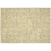 Nourison Nepal Distressed Wool Rug