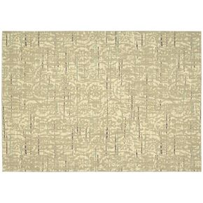 Nourison Nepal Distressed Wool Rug