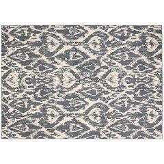 Nourison Nepal Damask Wool Rug
