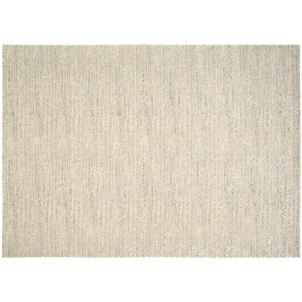 Nourison Nepal Faded Wool Rug