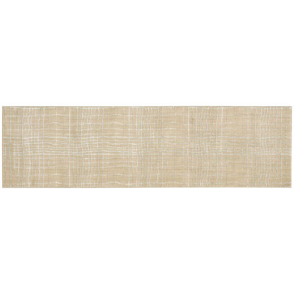Nourison Nepal Lines Wool Rug
