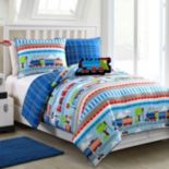 VCNY All-Aboard Comforter Set
