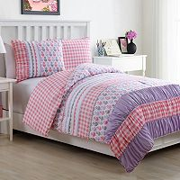 VCNY Lily Comforter Set