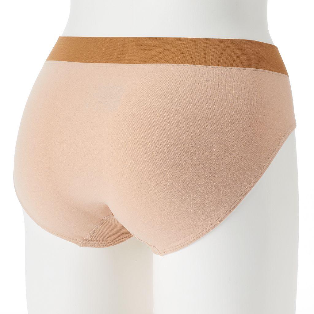 Jockey Microfiber High-Cut Panty 2042