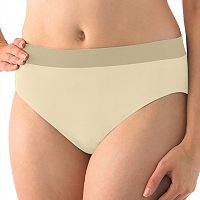Jockey Microfiber High-Cut Panty 2042